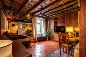 Rome Nice Apartment - Trastevere, Apartmanok  Róma - big - 8