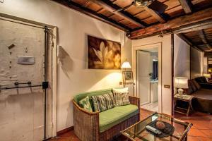 Rome Nice Apartment - Trastevere, Apartmanok  Róma - big - 9