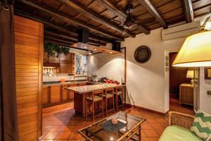 Rome Nice Apartment - Trastevere, Apartmanok  Róma - big - 10