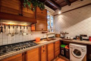 Rome Nice Apartment - Trastevere, Apartmanok  Róma - big - 11