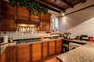 Rome Nice Apartment - Trastevere, Apartmanok  Róma - big - 14