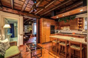 Rome Nice Apartment - Trastevere, Apartmanok  Róma - big - 18