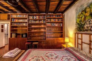 Rome Nice Apartment - Trastevere, Apartmanok  Róma - big - 13