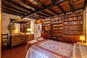 Rome Nice Apartment - Trastevere, Apartmanok  Róma - big - 4