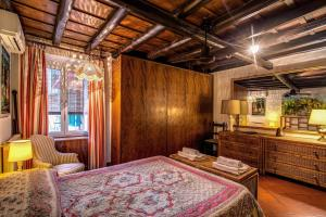 Rome Nice Apartment - Trastevere, Apartmanok  Róma - big - 2