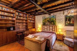 Rome Nice Apartment - Trastevere, Apartmanok  Róma - big - 12