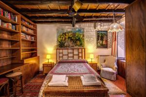 Rome Nice Apartment - Trastevere, Apartmanok  Róma - big - 19