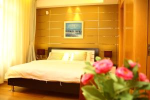 Rich&Young Bojun Serviced Apartment, Appartamenti  Pechino - big - 13