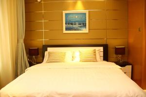 Rich&Young Bojun Serviced Apartment, Appartamenti  Pechino - big - 14