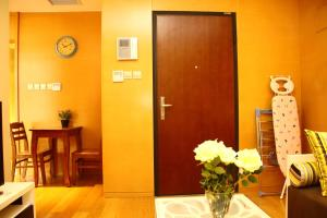 Rich&Young Bojun Serviced Apartment, Appartamenti  Pechino - big - 15
