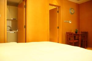 Rich&Young Bojun Serviced Apartment, Appartamenti  Pechino - big - 18