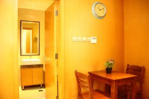 Rich&Young Bojun Serviced Apartment, Appartamenti  Pechino - big - 19