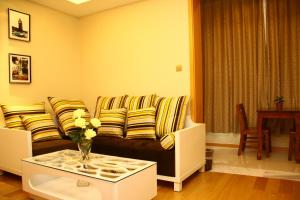 Rich&Young Bojun Serviced Apartment, Appartamenti  Pechino - big - 21