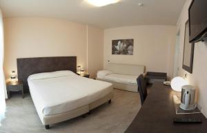 Hotel Kent, Hotels  Milano Marittima - big - 4