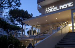 Hotel Kent, Hotels  Milano Marittima - big - 1