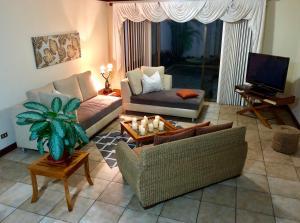 Family House, Aparthotels  San José - big - 36