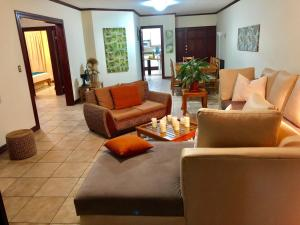 Family House, Aparthotels  San José - big - 35