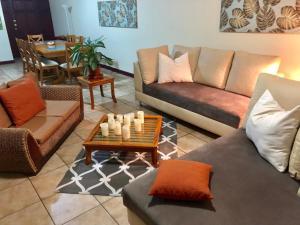 Family House, Aparthotels  San José - big - 34