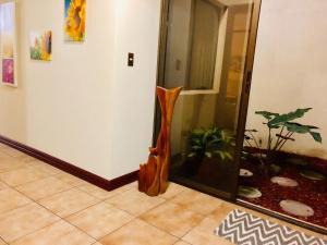 Family House, Aparthotels  San José - big - 32