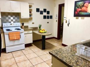 Family House, Aparthotels  San José - big - 29