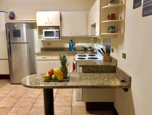 Family House, Aparthotels  San José - big - 39