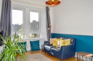 1 Bedroom Apartment near Harrison Park Edinburgh