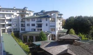 Emerald Beach Resort & SPA CTS, Appartamenti  Ravda - big - 84