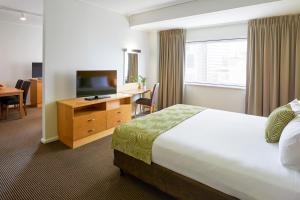 Novotel Perth Langley, Hotel  Perth - big - 37