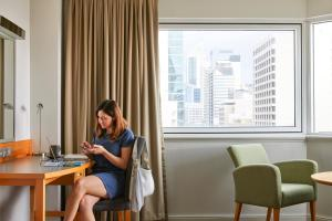 Novotel Perth Langley, Hotel  Perth - big - 26