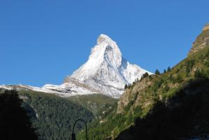 Hotel Couronne Superior, Hotel  Zermatt - big - 5