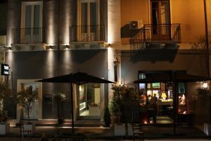 Locanda del Bagatto, B&B (nocľahy s raňajkami)  Milazzo - big - 1