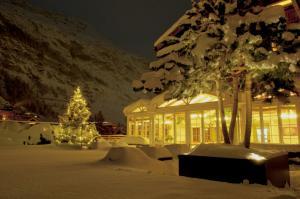 Hotel Couronne Superior, Hotel  Zermatt - big - 64