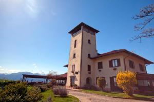 Agriturismo Monterosso - AbcAlberghi.com
