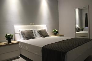 Zeus Hotel, Hotels  Platamonas - big - 7