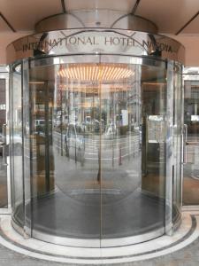 Nagoya Kokusai Hotel, Hotely  Nagoya - big - 40