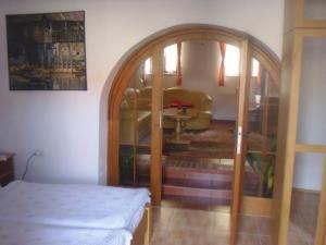Penzion Podhradí, Affittacamere  Cesky Krumlov - big - 25