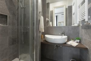 Aurelia Antik apartments & rooms, Guest houses  Zagreb - big - 33