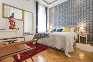Aurelia Antik apartments & rooms, Гостевые дома  Загреб - big - 30