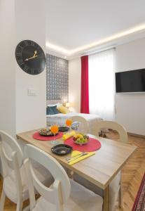 Aurelia Antik apartments & rooms, Guest houses  Zagreb - big - 28
