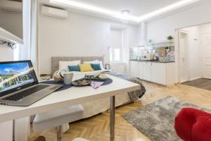 Aurelia Antik apartments & rooms, Guest houses  Zagreb - big - 20