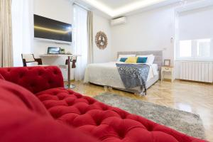 Aurelia Antik apartments & rooms, Guest houses  Zagreb - big - 8