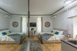 Aurelia Antik apartments & rooms, Guest houses  Zagreb - big - 3