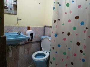 Hostal Campo Base Huaraz, Bed and Breakfasts  Huaraz - big - 17