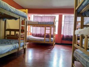 Hostal Campo Base Huaraz, Bed and Breakfasts  Huaraz - big - 18