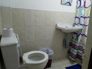 Hostal Campo Base Huaraz, Bed and Breakfasts  Huaraz - big - 5