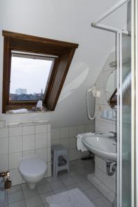 Hus Möhlenbarg, Vendégházak  Cuxhaven - big - 4