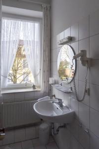 Hus Möhlenbarg, Vendégházak  Cuxhaven - big - 24