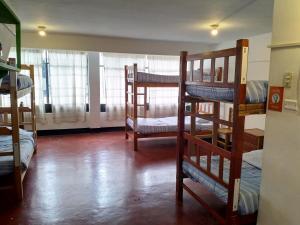 Hostal Campo Base Huaraz, Bed and Breakfasts  Huaraz - big - 14