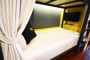 GN Luxury Hostel, Hostelek  Bangkok - big - 20