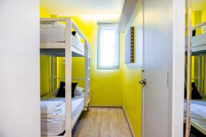 GN Luxury Hostel, Ostelli  Bangkok - big - 19